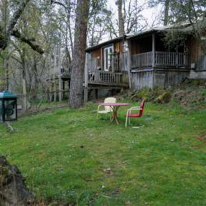 Rogue River Retreat