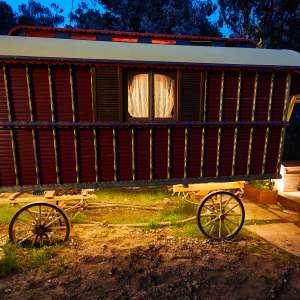 The Ranch in Topanga