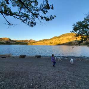 Iron Gate Ranch camping