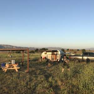 Cuyama Oaks Ranch
