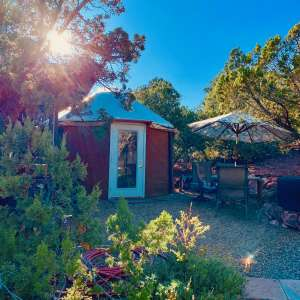 Sunny Mellow Eco Villa