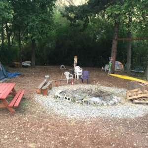 River Recreation's Basecamp