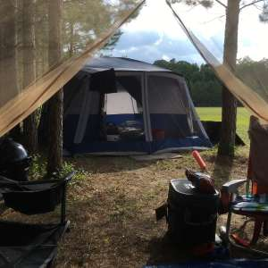 Homestay RV Park, Camp / Venue