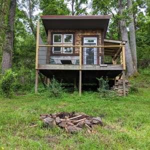 The Honey Hut