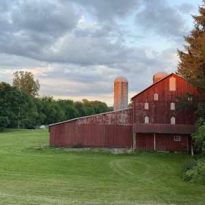 The Pleasant Valley Farm
