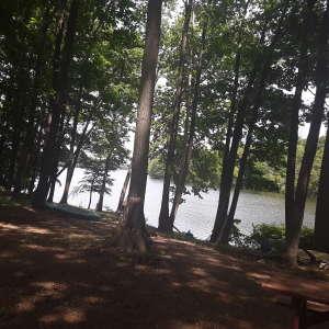 Reservoir Retreat