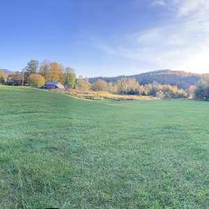 OneRiver Farm, Lincoln, Vermont
