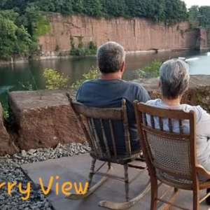 Quarry View by Darlene &Dean