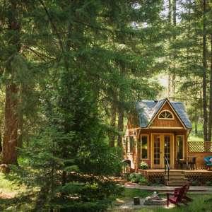 Owl Creek Cabin