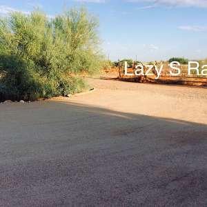 James S.'s Land
