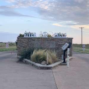 Rustic Hideaway Campsite