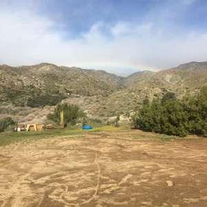 Desert's Edge RV Sites