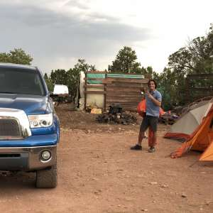Base Camp: South Rim