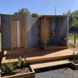 Airtree Resort Camp, Yarrawonga