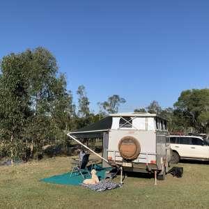 Camp Dihamlla