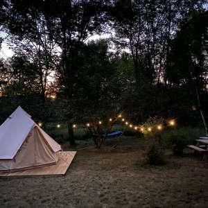 Celestial Meadow Camp
