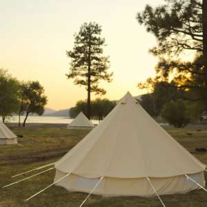 Lake Hemet Recreation