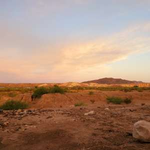 Paisano Azul Ranch