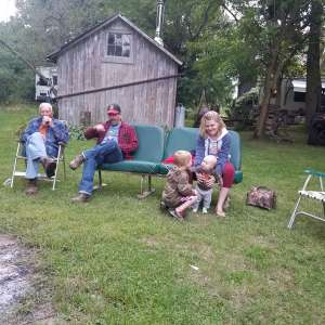 Rock'n K Camp-For Group Camping