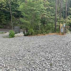 Cumberland Mountain Vista