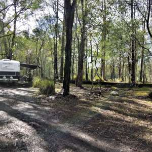 Cypress Hill Camping and RV