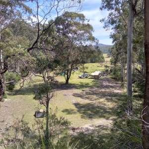 Merimbula-Bournda Bush Camping