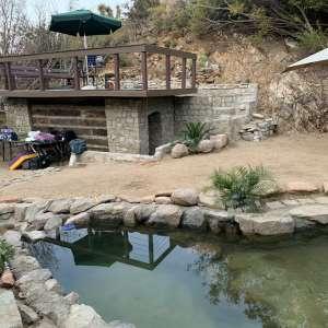 Bowen Springs Camp Retreat