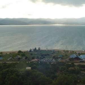 Bear Lake A.'s Land