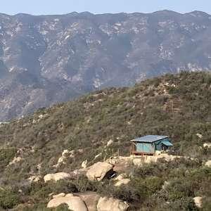 Bailes Hilltop Lodge