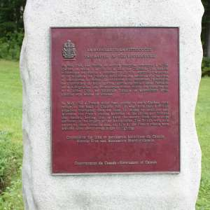 Battle of Restigouche National Historic Site