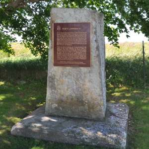 Beaubassin and Fort Lawrence National Historic Sites
