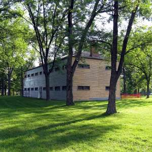 Butler's Barracks National Historic Site