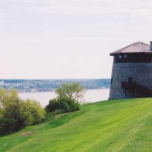 Carleton Martello Tower National Historic Site