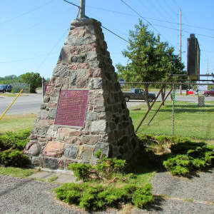 Carrying Place of the Bay of Quinte National Historic Site
