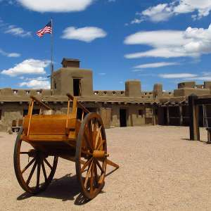 Charles Fort National Historic Site