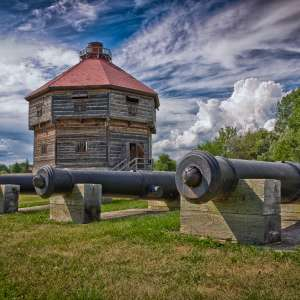 Coteau-du-Lac National Historic Site