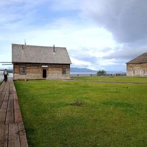 Fort St. James National Historic Site