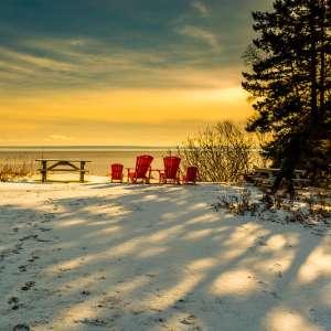 Fundy National Park