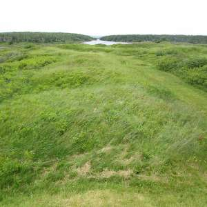 Grassy Island Fort National Historic Site