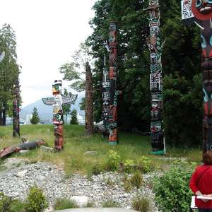 Stanley Park National Historic Site