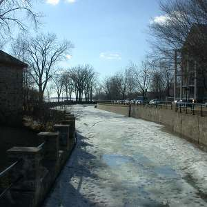 The Fur Trade at Lachine National Historic Site