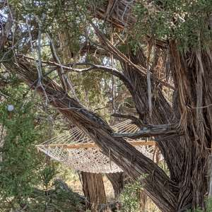 Haak'u Cuervo Canyon Camp