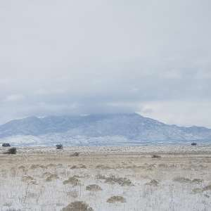 Plateau Hame De Colquhoun