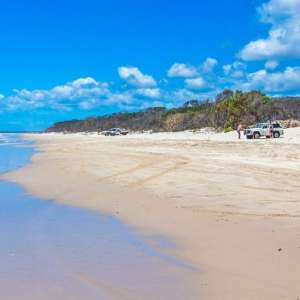 Bribie Island National Park