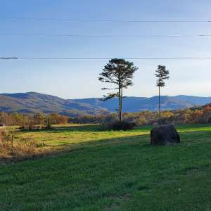 Christel W.'s Land