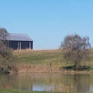 Vintage Creek Retreat