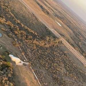 Sarah E.'s Land