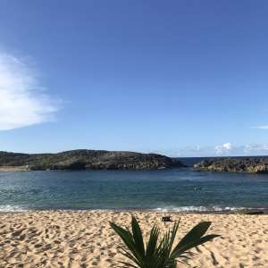 Mar Chiquita Camping