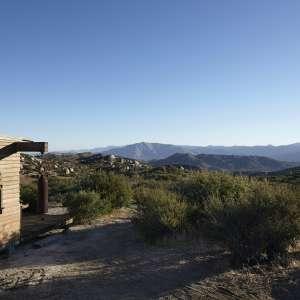 Clara Vista High Desert Retreat