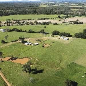 The Ponds Farm Stay